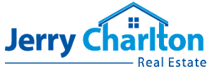 Jerry Charlton Calgary Alberta Canada Real Estate Website Logo